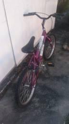 Bike aro 20 R$150 pra buscar R$160 pra entregar
