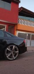 Troco Rodas Audi Aro 20