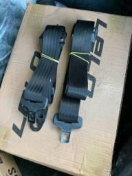 USADO - Par de cintos original Fiat.