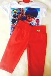 Kit roupa infantil (oportunidade de negócio)