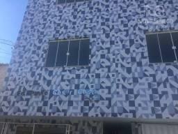 Apartamento com 1 quarto para alugar, 30 m² - Jockey de Itaparica - Vila Velha/ES