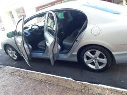 Honda Civic lxs ano 2010