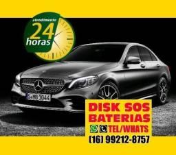 Bateria para Mercedes Benz