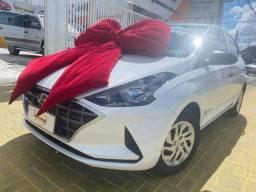 Hyundai Hb20 1.0 Sence 2020 - Manual - Garantia de Fabrica