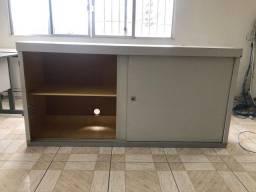 Balcão / Armário para escritório
