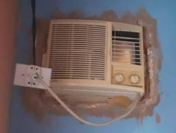 Ar condicionado 110 volts