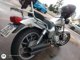 Moto Kansas 150 cc