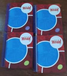 Módulo Mendel 7° Ano Completo
