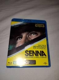 Dvd Blu Ray Senna