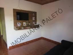 Título do anúncio: REF 182 Casa no Centro da Cidade, 3 dormitórios, Imobiliária Paletó