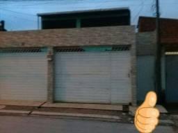 Alugo casa no clima bom