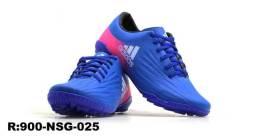 Chuteira Society Adidas 39