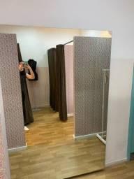 Espelho tamanho grande
