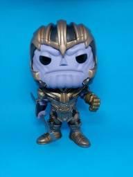 Funko Thanos 10 Polegadas - Gigante Novo e Fechado