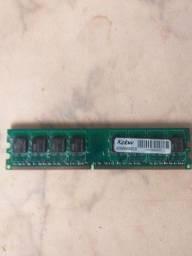 Memória computador  dd2 2 GB