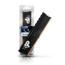 Memoria 8Gb Ddr4 2400 Cl17 1.2v desktop