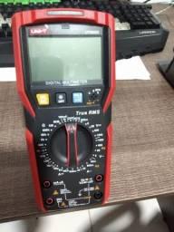 Multímetro digital ut-89xd  Uni-t