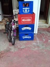 Bikes de crianças