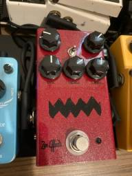 Pedal Guitarra Angry Charlie ZenEffects