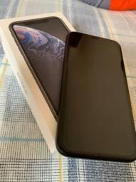 IPhone XR 128g com NF