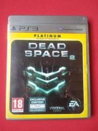 DEAD SPACE 2 JOGO PS3