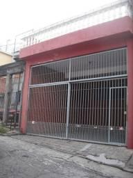L730 Sobrado com 120m² no Jardim Fernandes