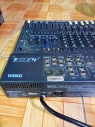 Mesa Yamaha MX12/4 Mixing Console