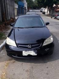 Honda Civic 2004 Lx/LxL  1.7 automático
