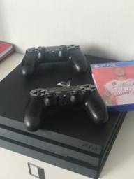 PlayStation 4 Pro ACC CARTÃO
