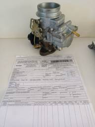 Título do anúncio: Carburador da opala 4cc