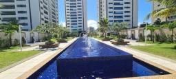 Apartamento com 4 dormitórios para alugar, 142 m² por R$ 5.150,00/mês - Patamares - Salvad