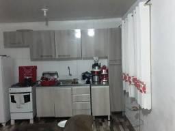 Jogo de cozinha usado R$ 500.00