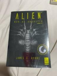 Alien - Mar de angústia (livro 2)