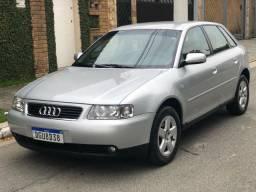 Audi a3 2005 1.8 manual  raridade