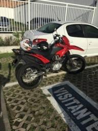 Bros 150 2011 V/ T