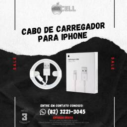 Carregador Original iPhone