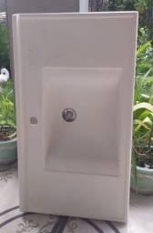 Pia de banheiro em perfeito Estado