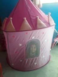 Castelo para criança
