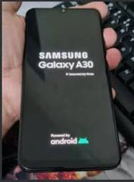 Troco Samsung a20 por iphone