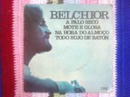 Compacto Belchior - Disco - Vinil