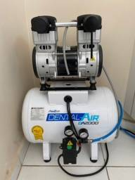 Compressor de ar air zap da2000 40vf