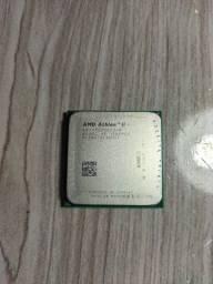Processador AMD Athlon II X2 270, 3.4 Ghz
