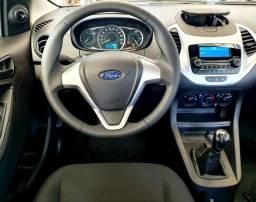 Vendo Ford Ka se Hatch 1.0