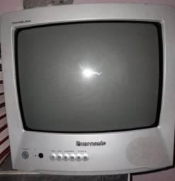 Tv de tubo panasonic