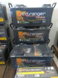 Bateria Automotiva bateria de Caminhão bateria 60