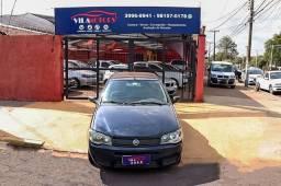 Fiat Siena EL 1.0 Azul