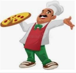 Pizzaiolo experiente