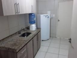 Apartamento Mobiliado. Dois quartos