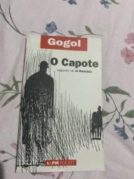 Livro o capote