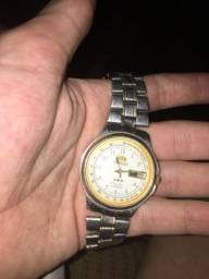 Relógio ORIENT Crystal Automatic